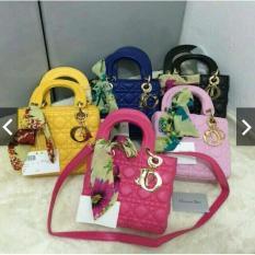Tas batam lady tas import Tas selempang Batam Bag tas Wanita Murah wanita Pesta wanita