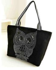 Tas Branded 20360 Black I Tas Import L Tas Fashion L Tas Hitam Online