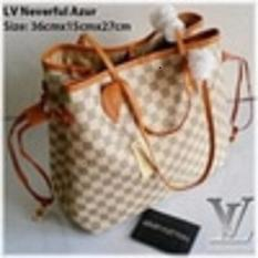 HANDBAG Lv IMPORT