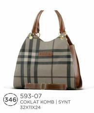 Tas Branded Murah-Tas Handbag Wanita Model Burberry-Tas Terbaru Az