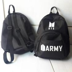 tas bts army mini bangtan boys kpop backpack korean