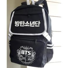 tas bts ransel backpack bangtan boys kpop new