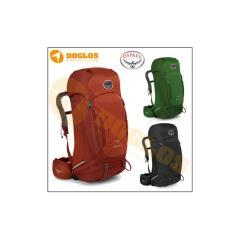 Tas Carrier OSPREY Kestrel 48 New Original Backpack Ori Gunung Hiking