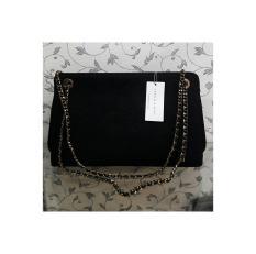 Tas Charles n Keith ck2-20670465 Black Original Sale