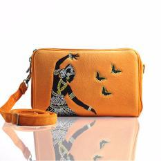 Harga Tas Dompet Trojika Hpo Tas Dompet Wanita Hpo Trojika Aerobeauty Warna Orange Dan Spesifikasinya