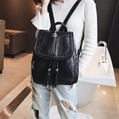 Diskon Tas Fashion 2911 Tas Wanita Import Ransel Korean Style Dami Indonesia