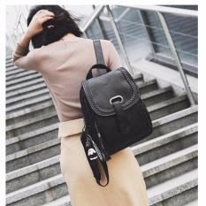 Tas Fashion 2923# Tas Wanita Import Ransel Korean Style