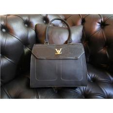 Review Toko Tas Fashion 705 Import Bag Wanita Korean Style Hitam Online