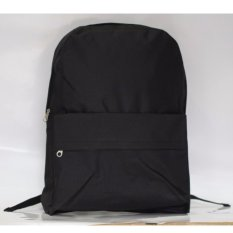 Jual Tas Fashion Backpack Backpack Wanita Simply Bags Black Antik