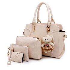 Tas Fashion Wanita Import Hotsale 120752 - Putih