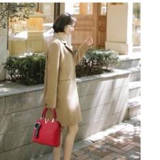 Beli Tas Fashion Women S High Quality Handbag With Bear Hbbear0888 Red Tas Fashion Wanita Kredit Banten
