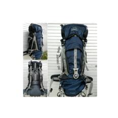Tas Gunung camping ransel murah Carrier Shioux/sioux 80l New Design