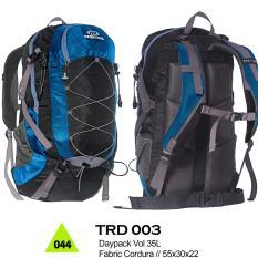 Beli Tas Gunung Hiking Adventure Trekking Carrier Daypack Trd 003 Jawa Barat