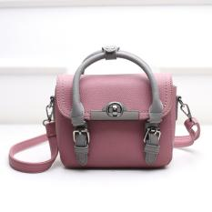 Tas Import 21458 Wine Red Promo Beli 1 Gratis 1
