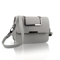 Spesifikasi Tas Import 21568 Grey Yang Bagus Dan Murah