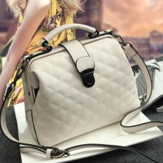 Toko Tas Import Bg843 Beige Modis Korean Style Murah North Sumatra