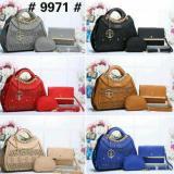 Beli Tas Import Branded Wanita Vb 8877 Multicolor Yang Bagus