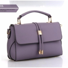 Tas Import Super Cantik VC89319-Purple