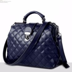 Promo Tas Import Wanita Gae843 Blue Tas Import