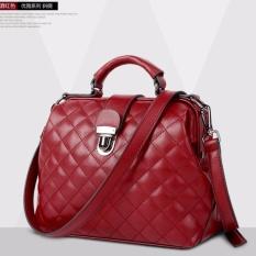 Ulasan Mengenai Tas Import Wanita Gae843 Red