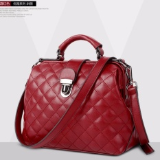 Tas Import Wanita GAE843-Red 71ce203803