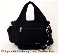 Tas Import Wanita Kipling Selempang Vierra Bag 2 Fungsi 456 6 Murah