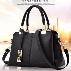 Tas Import Wanita ZGM814-Black