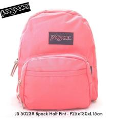 Tas Jansport Backpack Half Print - 13