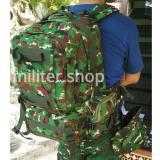 Harga Tas Jumbo Lebanon Nkri Ransel Army Tactical Paling Murah
