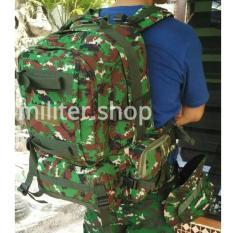 Beli Tas Jumbo Lebanon Nkri Ransel Army Tactical Cicilan