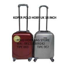 Tas Koper Polo Hoby Ukuran 18 Inch - 5Xwmyx