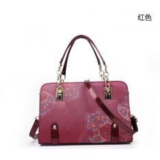 TAS KOREA MOTIF Y10053 Tas Fashion Tas Import Tas Wanita Murah