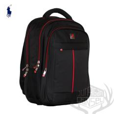 Tas Laptop Backpack Ransel Polo Classic 114 TERLARIS