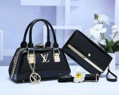 Tas LVv_Latina Behel Diamond Mini Glossy HT 3144