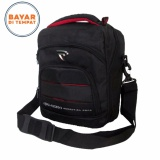 Jual Beli Tas Notebook Selempang Palazzo 39121 10 Inchi Black Original