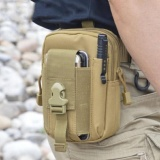 Tas Pinggang Pria Army Tactical Dompet Pinggang Laki Waist Bag Fashion Pria Diskon 30