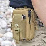 Jual Tas Pinggang Pria Army Tactical Dompet Pinggang Laki Waist Bag Di Bawah Harga