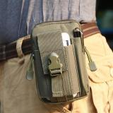 Jual Tas Pinggang Pria Tactical Dompet Pounch Hp Army Tactical Krem Online