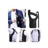 Top 10 Tas Promo Gadget Pundak Bahu Army Polisi Fbi Agen 007 Bag Organizer Online