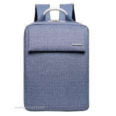 Harga Tas Punggung Ransel Backpack Backpack Kerja Travel Bag 3P Kanvas Backpack Elegant Blue Asli Tas