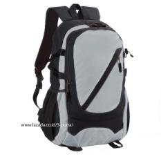 Tas Punggung / Ransel / Backpack / Tas Sekolah / Travel Bag ( 3P Backpack ) - Silver