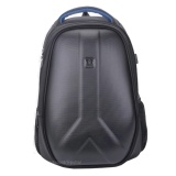 Toko Tas Punggung Ransel Backpack Tas Sekolah Travel Bag 3P Pathfinder Black Yang Bisa Kredit