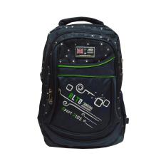Tas Ransel Alto Survivalgear Original/ Ransel Laptop + Raincoat/Bag Cover - Dark Blue