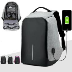 Tas Ransel Anti Maling / anti thieft / anti copet dan tas serba guna