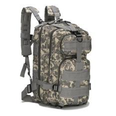 Spesifikasi Tas Ransel Army 3 P Militer Import Shoulder Backpack Bag Acu Digital Universal Terbaru