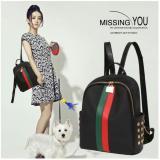 Jual Tas Ransel Backpack Abg Remaja Wanita Import Korea Jc 033 Import