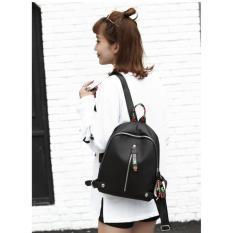 Spesifikasi Tas Ransel Backpack Abg Remaja Wanita Import Korea Jc Mc01 Yg Baik