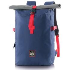Ulasan Tentang Tas Ransel Backpack Laptop Roll Top Smm 5220