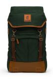 Jual Tas Ransel Backpack Laptop Wanita Mochilo Segundo Green Online Di Indonesia