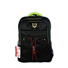 Spesifikasi Tas Ransel Backpack Polo Alfito W1350 Hitam Baru